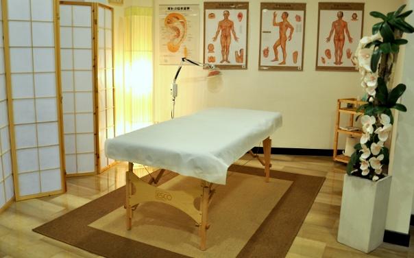 Studio di Massaggio Tuina e Medicina Tradizionale Cinese - Ancona